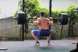 Thaibox- (Muay Thai) und CrossFit-Trainingscamp