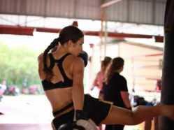 Krabi- Traditionelles Thaibox-Training und Fitness-Camp