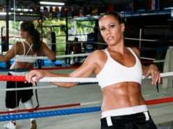 Muay Thai & Mixed Martial Arts Camp in Thailand