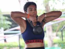 Bali Fitness – Bootcamp