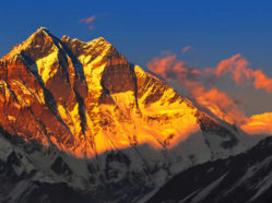 Nepali-Lifestyle, Kala Patthar und EBC-Trekking